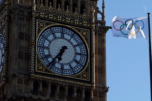 2012 Olympics: Pros and Cons of London as Olympic Host