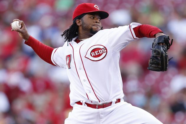 Fantasy Baseball 2012: Top 10 2-Start Pitchers for July 16-22