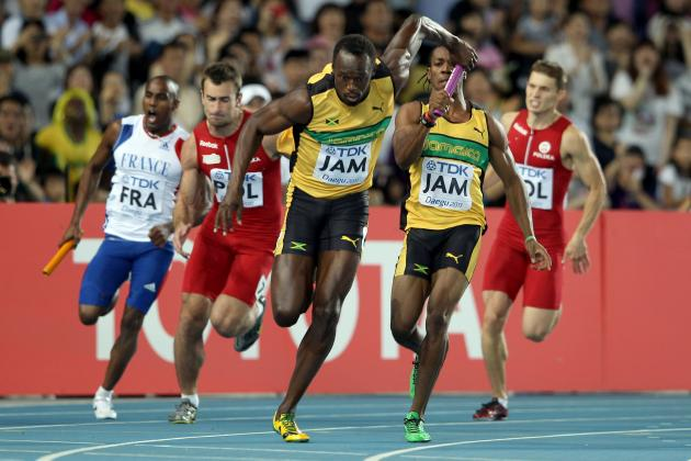 London 2012: Why Yohan Blake Will Shine in the 100 and 200 Meters
