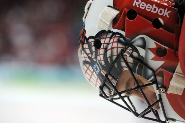 Power Ranking the 25 Best Non-NHL Goalie Helmet Designs of All Time