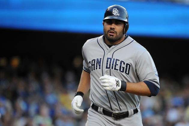 Carlos Quentin Trade Rumors: Quentin Signs Three-Year Extension with Padres