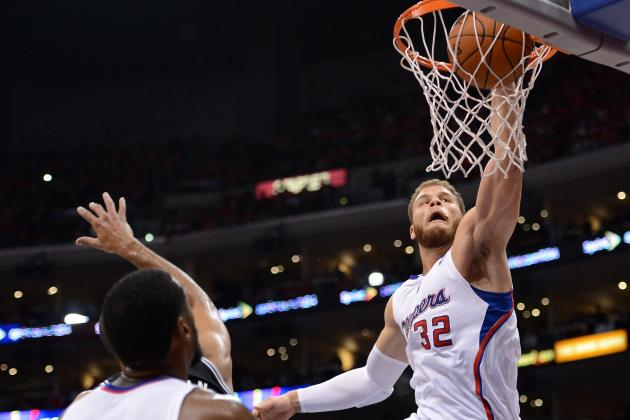 Blake Griffin and 10 NBA Players Who Should Spend Entire Career with One Team