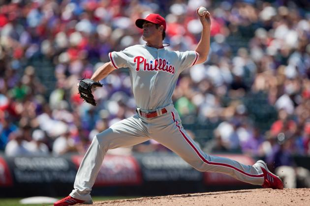 Dodgers Trade Scenarios: 3 Trade Packages That Could Land Cole Hamels