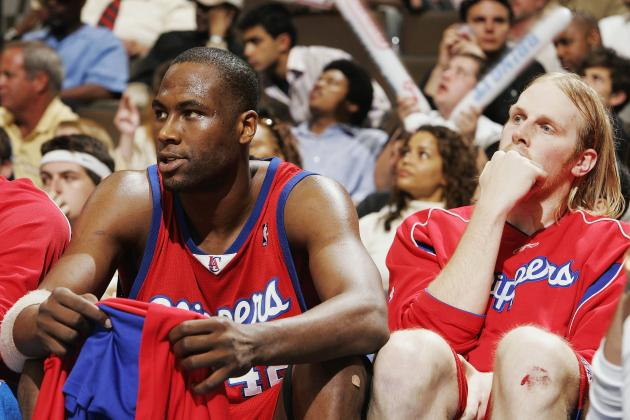 Dallas Mavericks on the Rebound?  What Elton Brand Brings to the Mavs