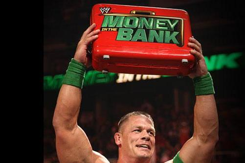 WWE Money in the Bank Results: How Did It Compare to Other 2012 PPVs so Far?