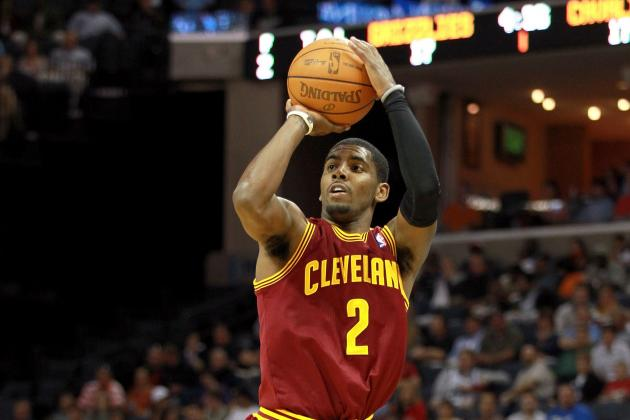Kyrie Irving and the Most Important Injuries to Watch This Offseason