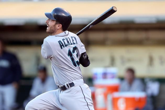 5 Future All-Stars in the Seattle Mariners' Organization