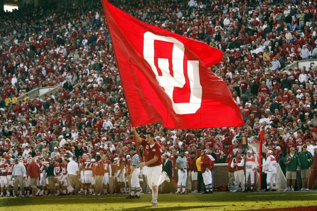 Oklahoma Football Recruiting: Latest Buzz Surrounding Sooners' 2013 Class