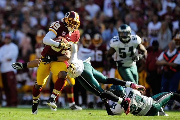 Santana Moss: Why the Washington Redskins WR Is Poised for an Epic 2012 Season