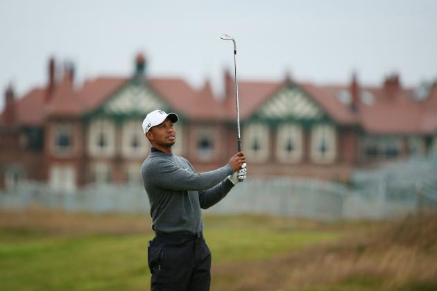 British Open 2012: Everything You Need to Know About Royal Lytham