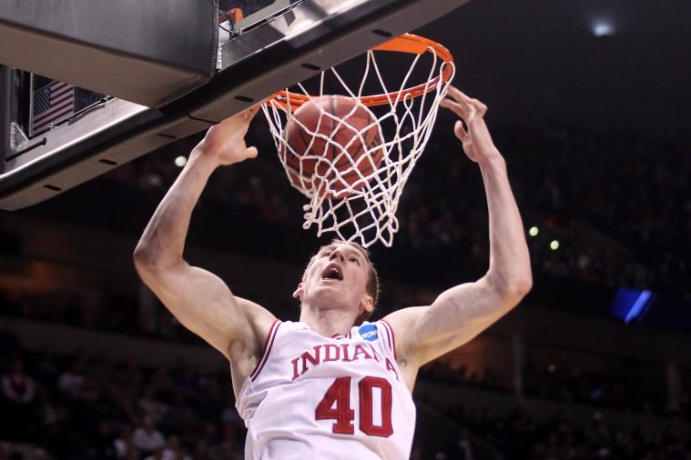 2013 NBA Mock Draft: Early Predictions for Next Year's Hottest Prospects