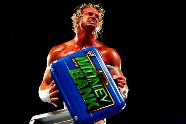 Money in the Bank 2012: 5 Places Where Dolph Ziggler Could Cash In the Contract
