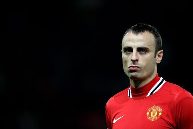 Manchester United Transfer Rumors: 3 Players Who Could Replace Dimitar Berbatov