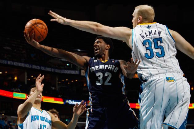 NBA Rumors: Ranking Ideal Landing Spots for O.J. Mayo