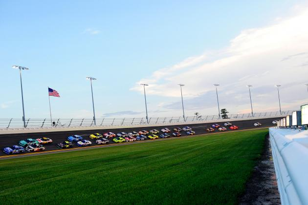 NASCAR Sprint Cup: Biggest Storylines of the 2012 Season at the Halfway Point