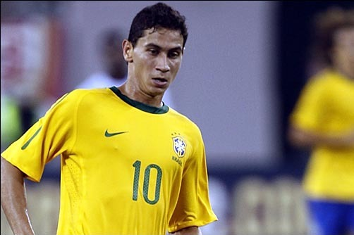 5 Possible Transfer Destinations for Brazilian Superstar Ganso