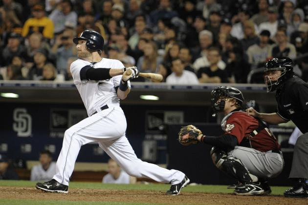 5 Reasons to Go to the San Diego Padres vs. Houston Astros Game, Monday Night