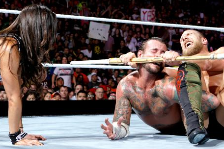 WWE: Top 10 Matches of 2012 (So Far)