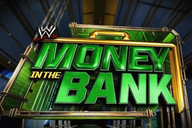 WWE Money in the Bank 2012: Ranking the Moments