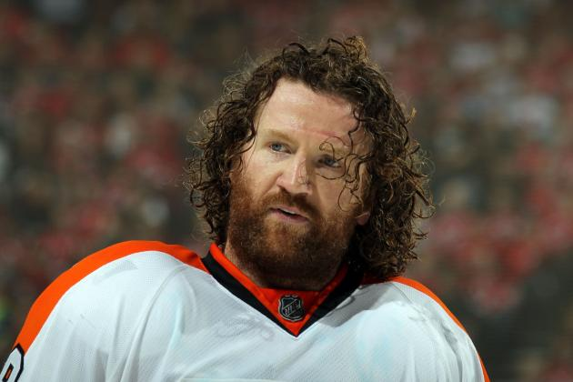 Hockey Hair: The 20 Worst Haircuts Currently in the NHL