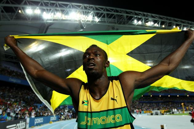 Usain Bolt: Projecting How Sprint Star Would Fare in Other Olympic Track Events