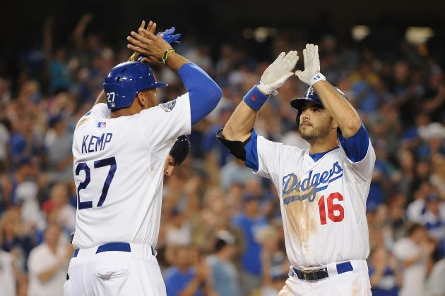 6 Los Angeles Dodgers Due for Second-Half Breakouts