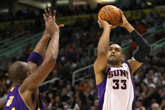 NBA Free Agency 2012: Genius Pickups Contenders Must Make to Perfect Rotations