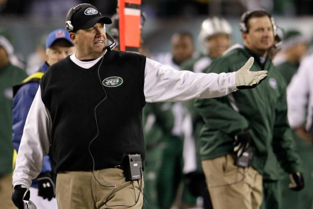New York Jets Predictions: Why Rex Ryan's Coaching Style Will Work in 2012