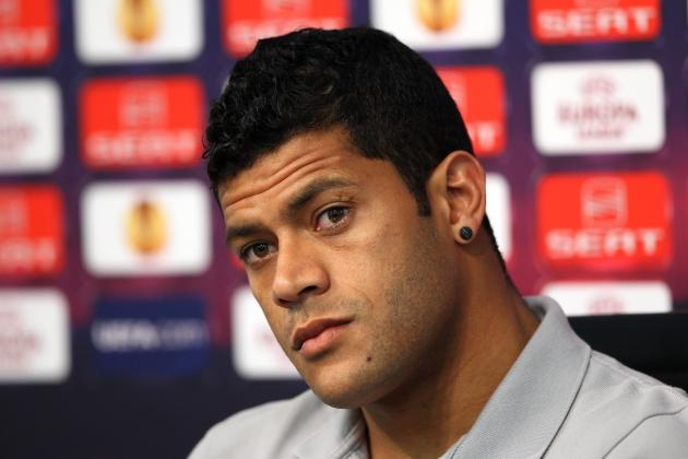 Chelsea Transfer Rumours: 5 Reasons the Blues Should Forget About Hulk