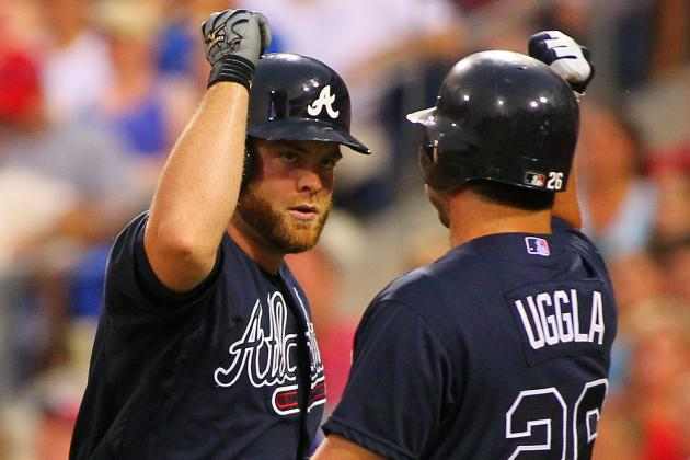 Braves Baseball: 4 Atlanta Braves Poised for a Huge Second Half