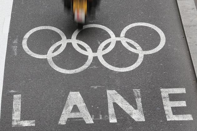 2012 Summer Olympics: 5 Athletes That Will Produce Must-See TV