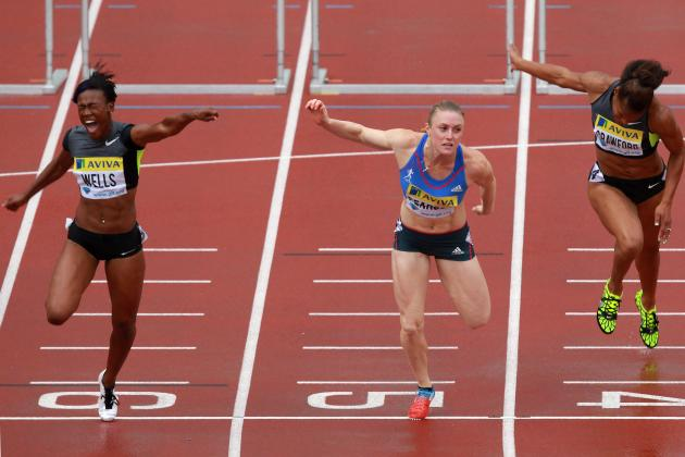 Olympic Track and Field: 10 Things We Learned from London Grand Prix Results