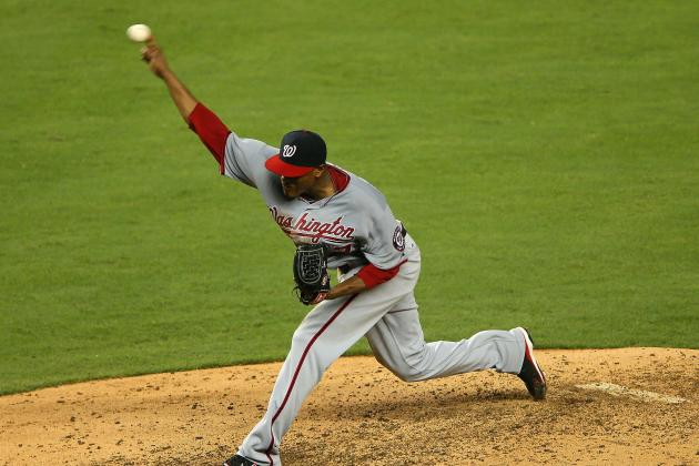 Breaking Down the Washington Nationals' 4 Biggest Second-Half Storylines