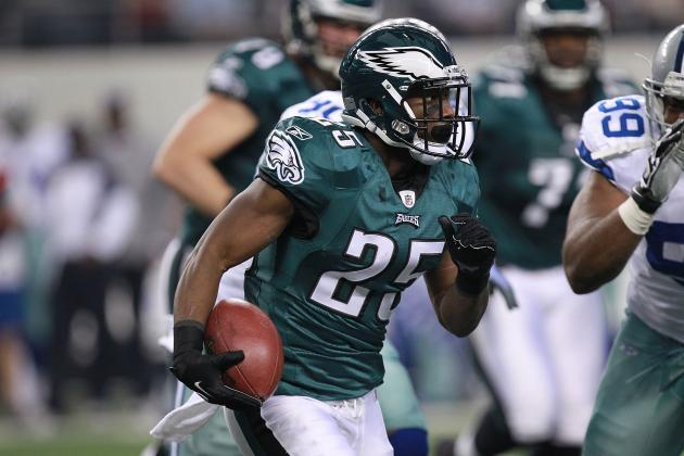 Setting Pro Bowl Odds for Best Players on the Philadelphia Eagles' Roster