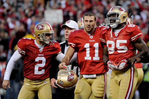 San Francisco 49ers: 6 Offseason Headlines to Pay Attention to