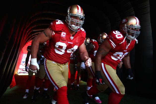 San Francisco 49ers: 4 Underrated Stats That Were Crucial to Success in 2011