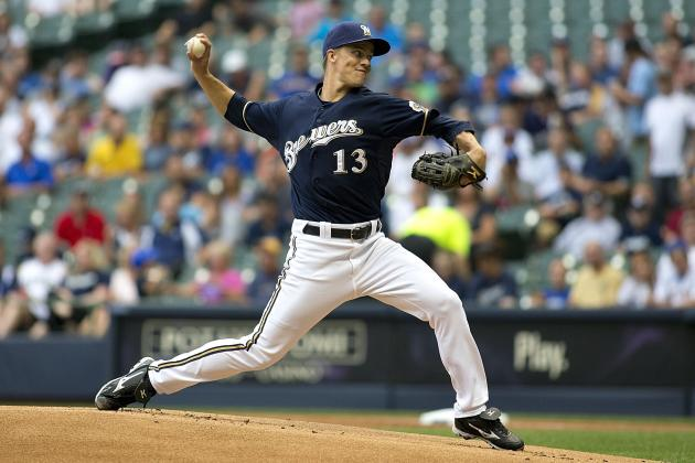 MLB Trade Rumors: Challenging the Validity of Baseball's 40 Hottest Rumors