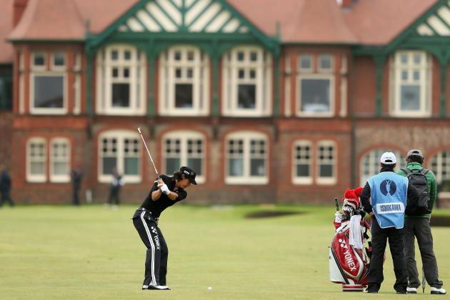 British Open 2012: Power Ranking the 5 Toughest Holes at Royal Lytham