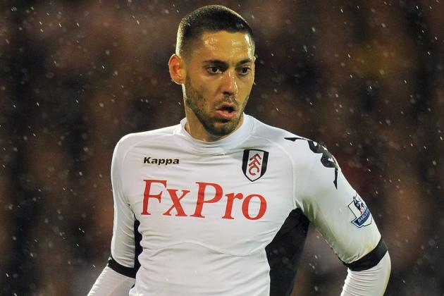 Summer EPL Transfers: The Top 3 Clubs for Clint Dempsey