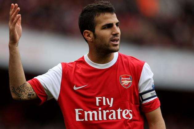 Arsenal Transfers: 5 Trequartistas Who Would Make Gunners Trophy Contenders