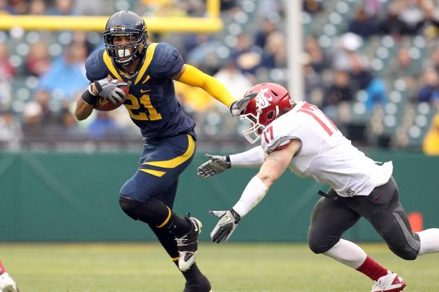 Cal Football: Best and Worst of the Golden Bears' Offseason