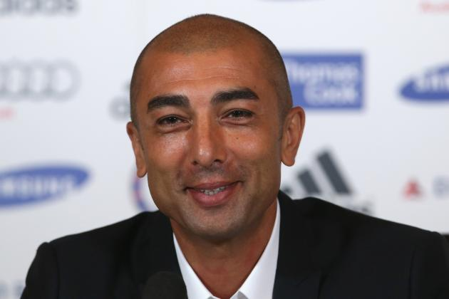 Roberto Di Matteo: 5 Things Chelsea Boss Needs to Work on with Club This Season