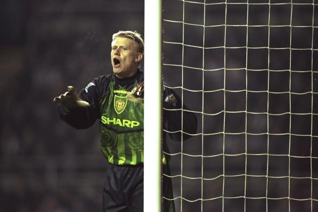 Picking a Best-Ever Premier League XI: Goalkeepers