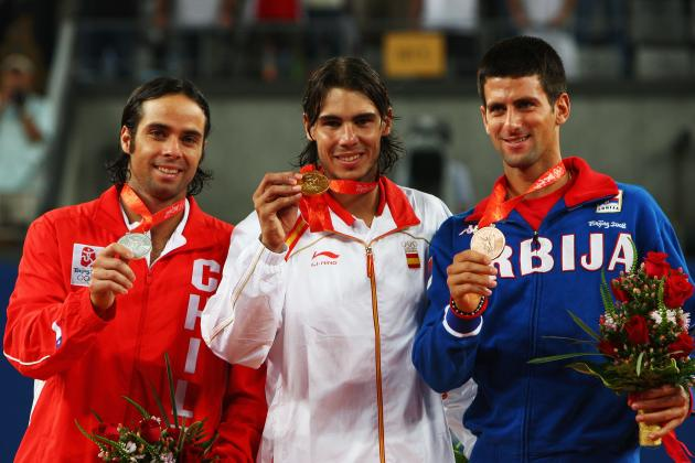 Bold Tennis Predictions for Olympic Glory at the All England Club