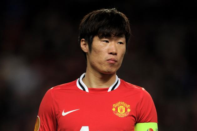Manchester United Transfers: 5 Potential Replacements for Park Ji-Sung