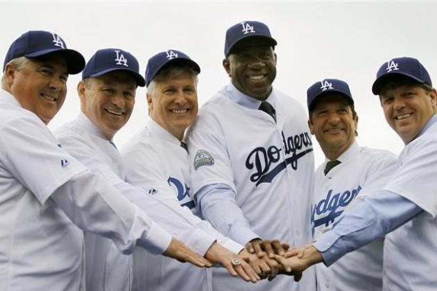 8 Reasons the Los Angeles Dodgers Need to Go All-in at the MLB Trade Deadline
