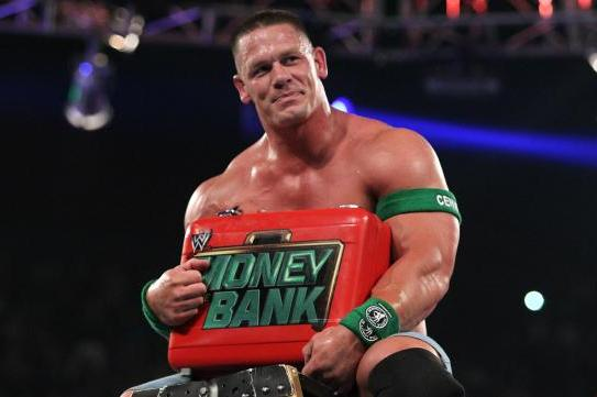 WWE Money in the Bank 2012 Results: Power Ranking the Ladder Match Participants