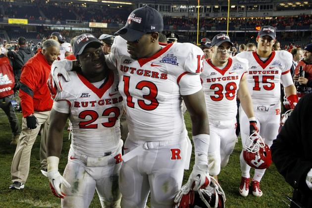 Rutgers Football: Best and Worst of the Scarlet Knights' Offseason