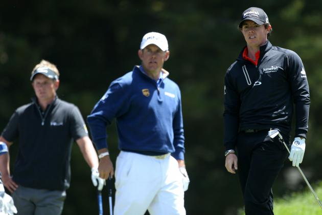 British Open Favorites 2012: Rory McIlroy and the Top Europeans Who Could Win