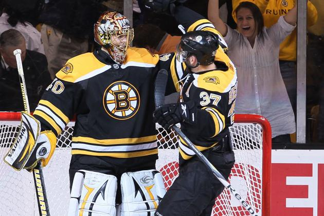 4 Reasons Goalie Tuukka Rask Can Lead the Bruins Back to a Stanley Cup